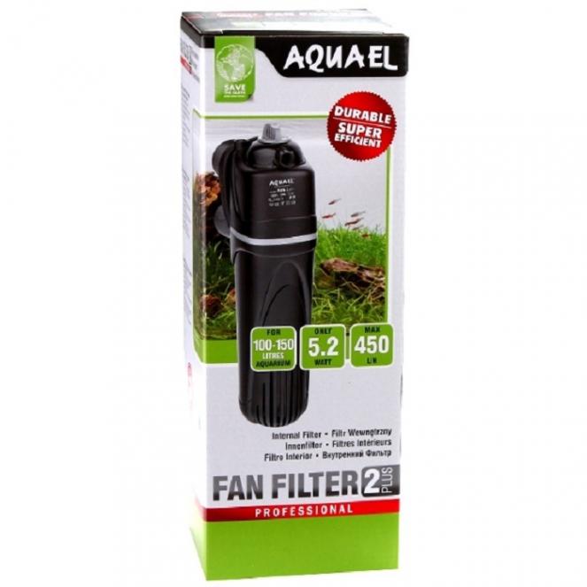 Фильтр для аквариума внутренний Aquael FAN