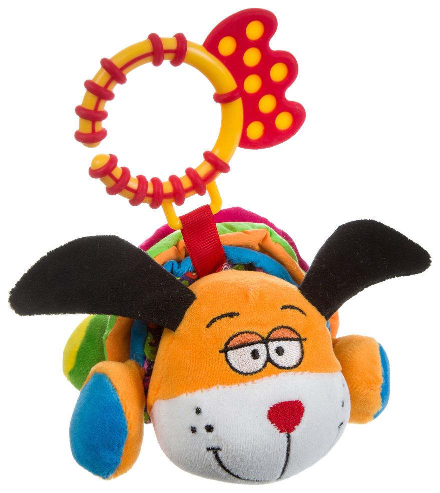 Мягкая развивающая игрушка-гармошка Bondibon \