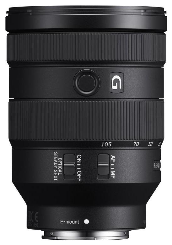 Lens Sony SEL24105G
