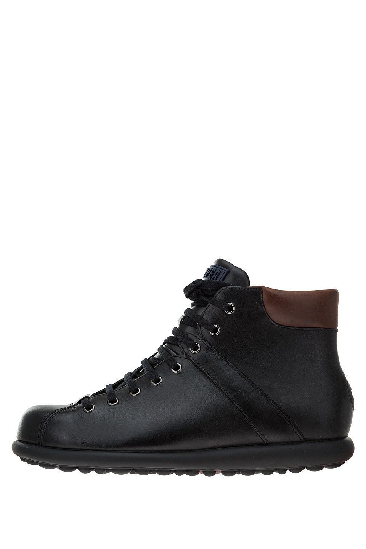 Ботинки мужские Camper K300174-001 черные 45 EU фото