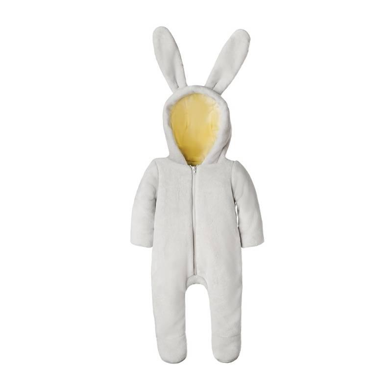 Купить 921.033.033, Комбинезон Goldy, цв. серый, 62 р-р, Детские комбинезоны для мальчиков