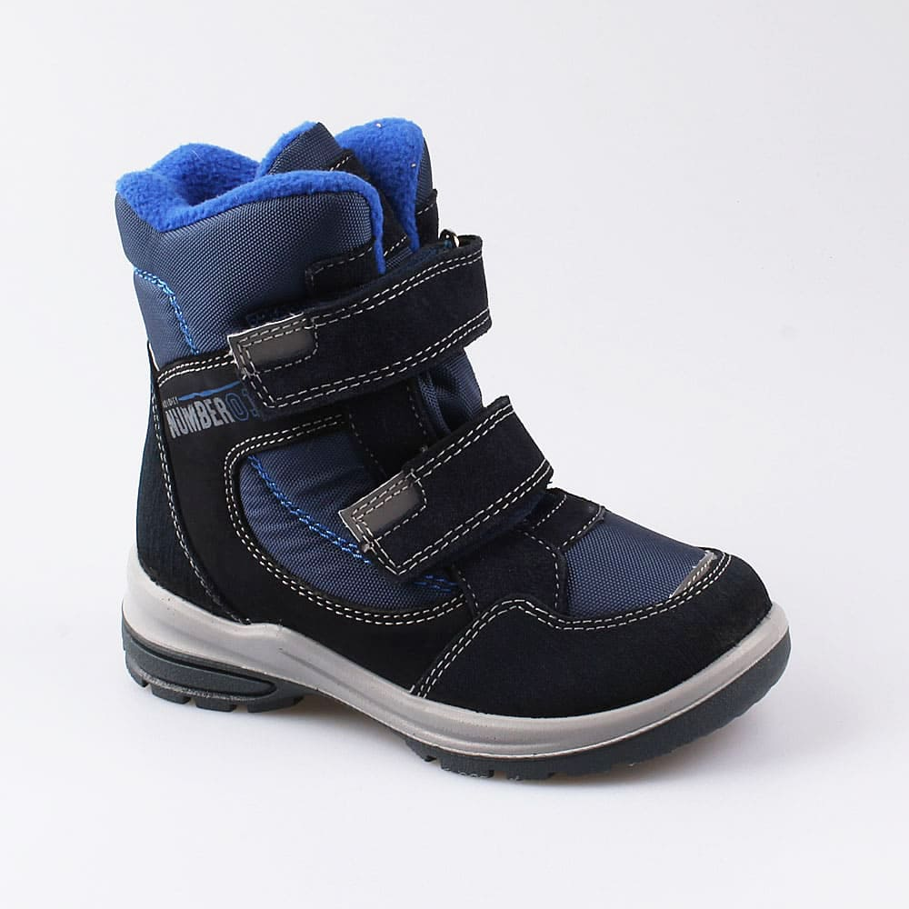 Мембранная обувь для мальчиков Котофей, 31 р-р