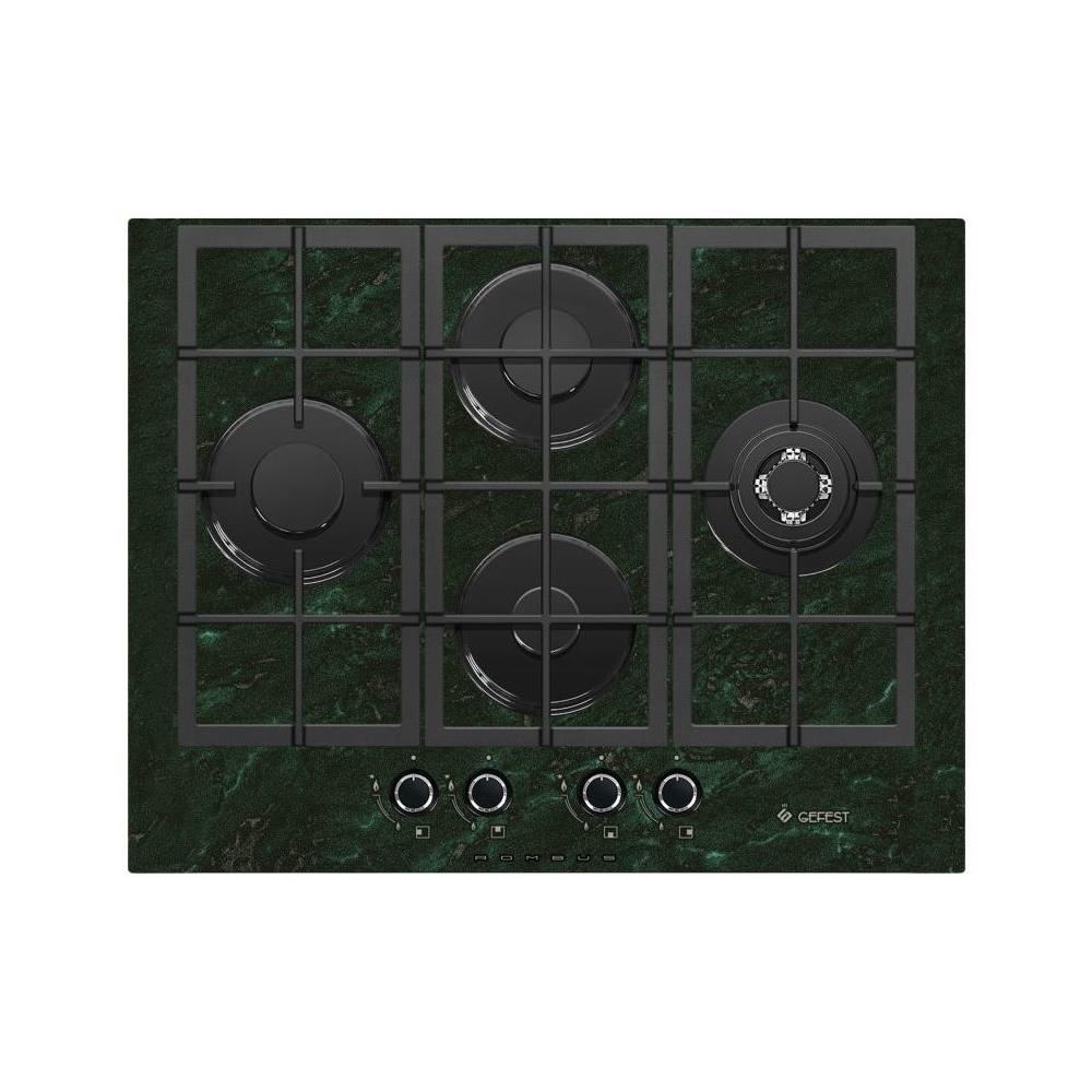 Встраиваемая газовая панель Gefest ПВГ 2231-01 Р59