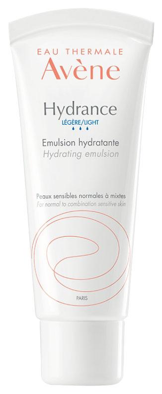Эмульсия для лица Avene Hydrance UV Légère Emulsion