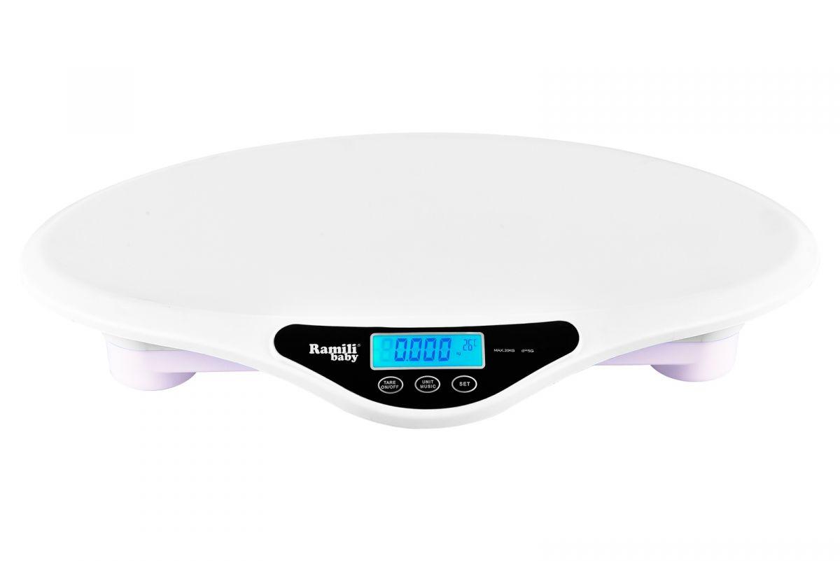 Весы  Ramili Baby RBS9000