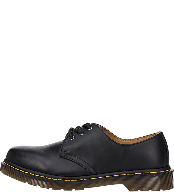 Ботинки мужские Dr. Martens 11838001 черные 40 RU фото