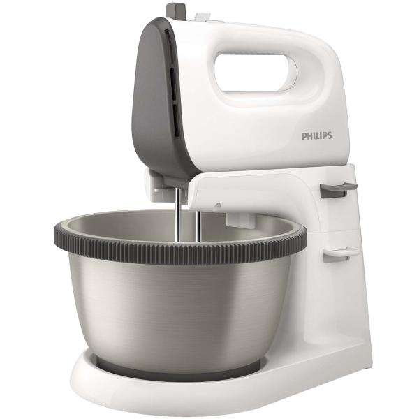 Миксер Philips HR3750/00 White