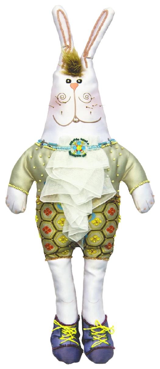 Набор для шитья Матренин Посад Зайка Харитон 8001
