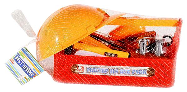 Купить Набор игрушечных инструментов Винтик и Шпунтик 2920, Shantou Gepai, Детские мастерские