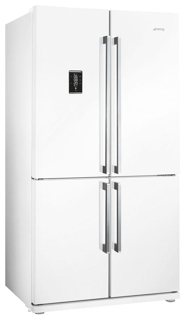 Холодильник Smeg FQ60BPE White фото