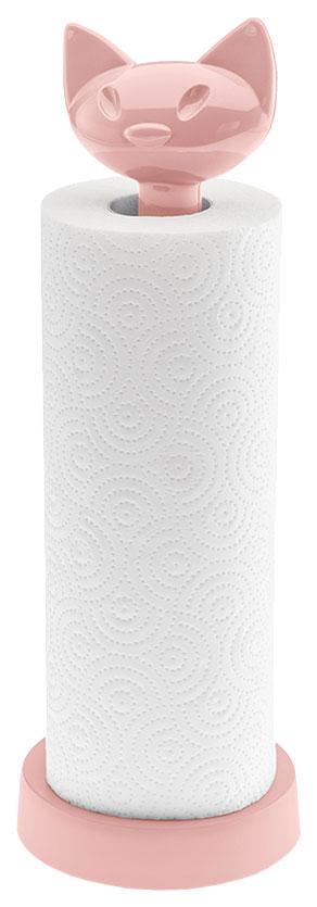 Держатель для бумажного полотенца Koziol 5225638 Розовый