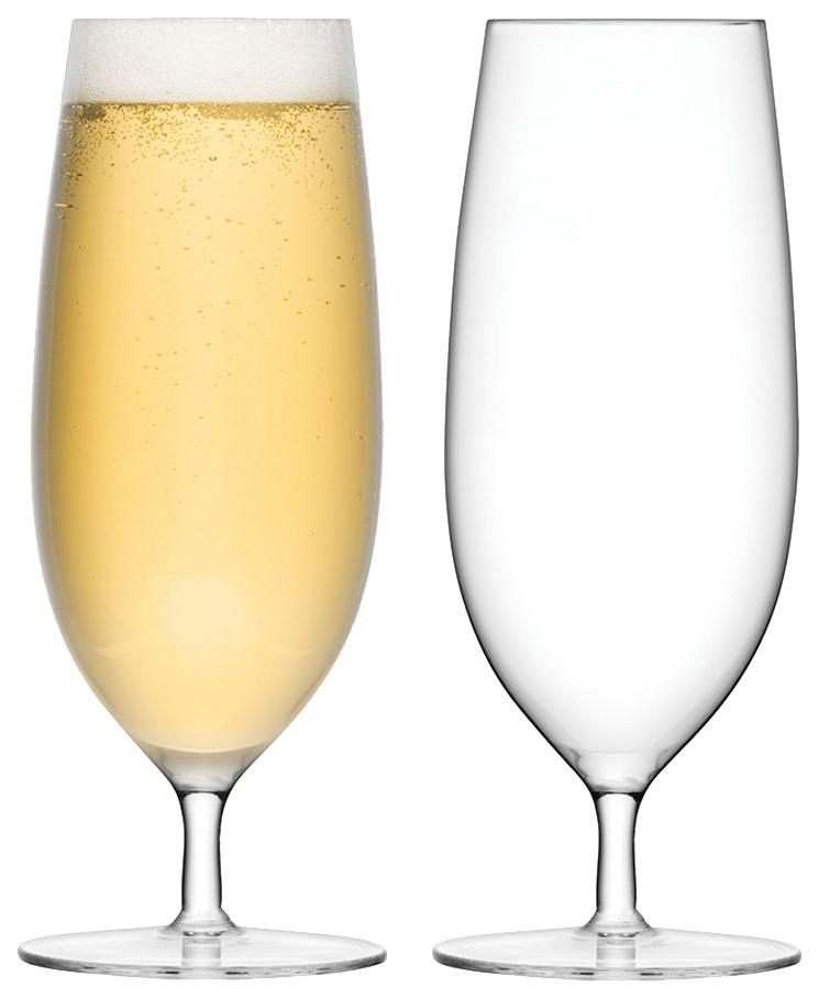 Набор бокалов LSA для пива 450