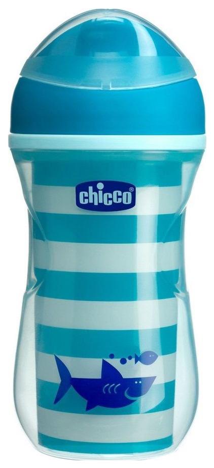 Чашка поильник Chicco Active Cup носик