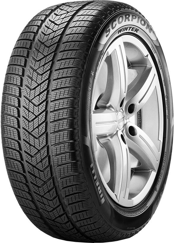 Шины Pirelli Scorpion Winter 285/35 R22 106 2782600