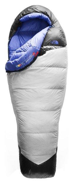 Спальный мешок The North Face Blue Kazoo Regular