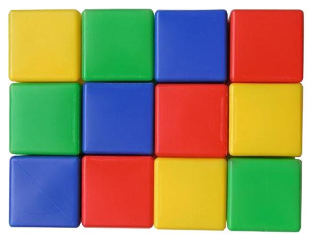 Кубики для настольных игр Десятое Королевство 00901ДК