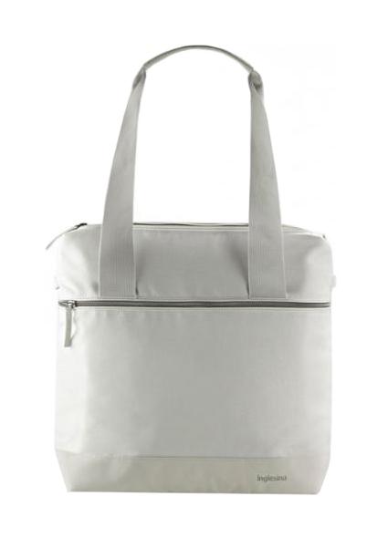 Cумка-рюкзак для коляски Inglesina back bag aptica iceberg grey фото