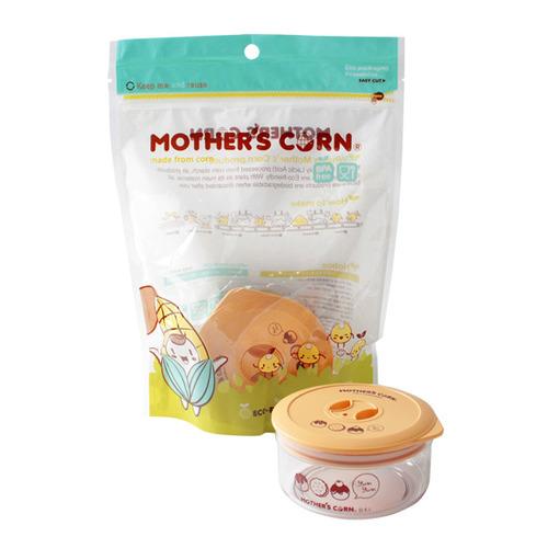 Контейнер Mothers Corn для снеков 230 мл