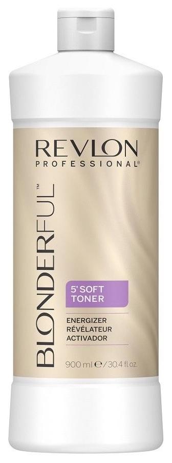 Проявитель Revlon Professional Blonderful Soft Toner Energizer