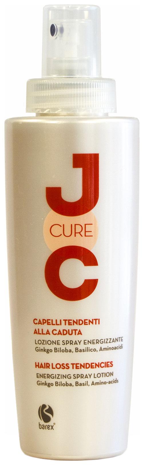 Лосьон для волос Barex Italiana JOC Care Lozione