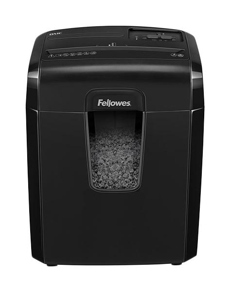 Шредер Fellowes MicroShred 8MC fs 46925