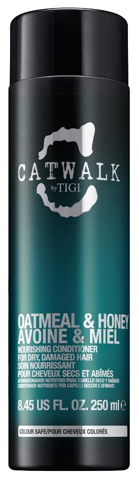 Купить Кондиционер для волос Tigi Catwalk Oatmeal & Honey Conditioner 250 мл