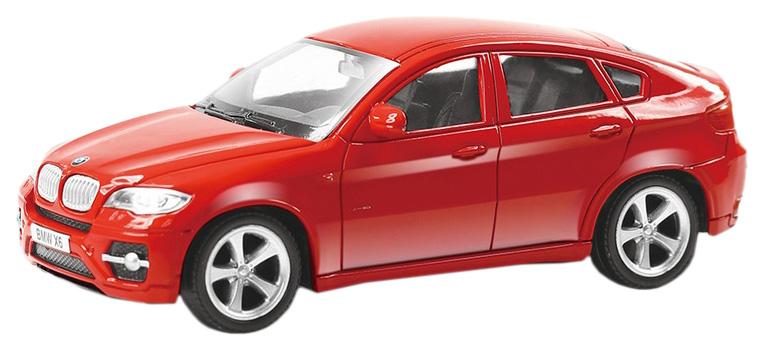 Купить Коллекционная модель RMZ City BMW X6 1:43 444002, Коллекционные модели