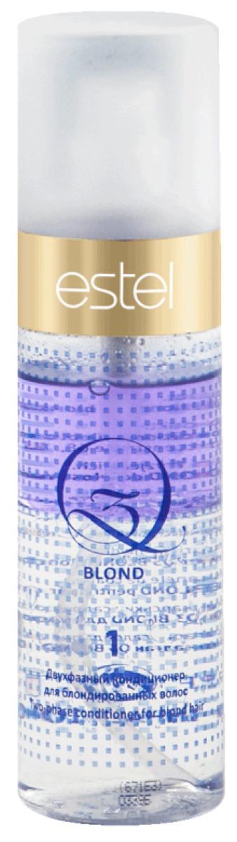 Кондиционер для волос Estel Professional Q3 Blond