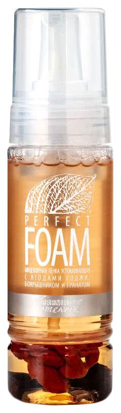 Пенка для умывания Premium Homework Perfect Foam