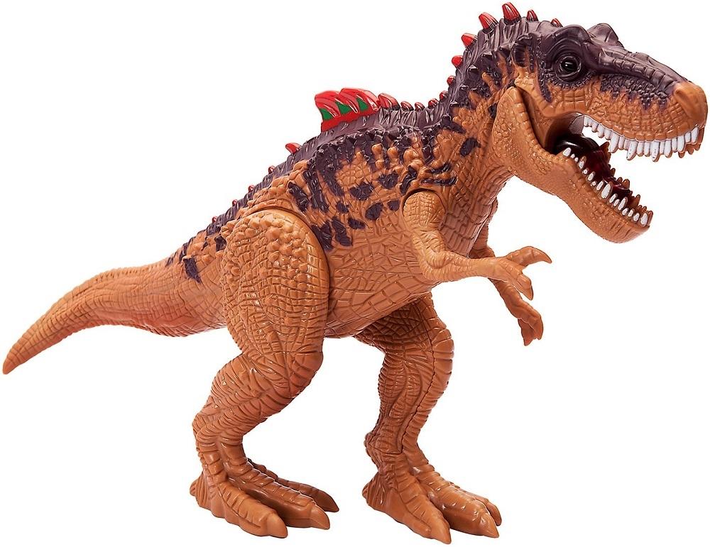 Купить Фигурка динозавра Chap Mei Тираннозавр, Фигурки животных