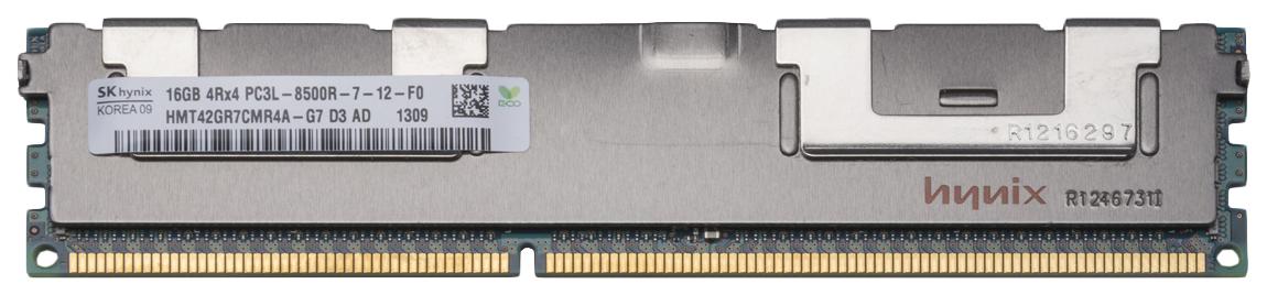 Оперативная память Hynix HMT42GR7CMR4A-G7.