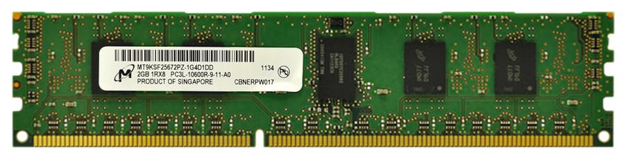 Оперативная память Micron MT9KSF25672PZ 1G4D1DD