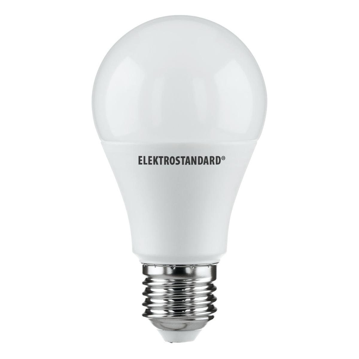 Лампа светодиодная Elektrostandard Classic LED D