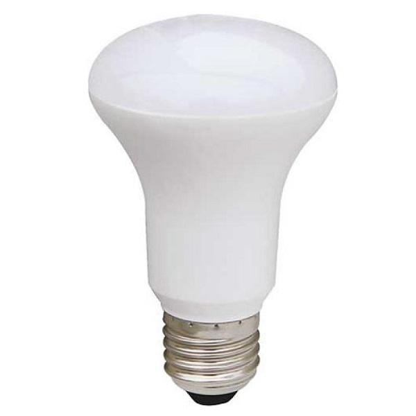 Лампа светодиодная Ecola R50 E14 9W 4200K, 87x50, матовая, Premium, G4PV90ELC