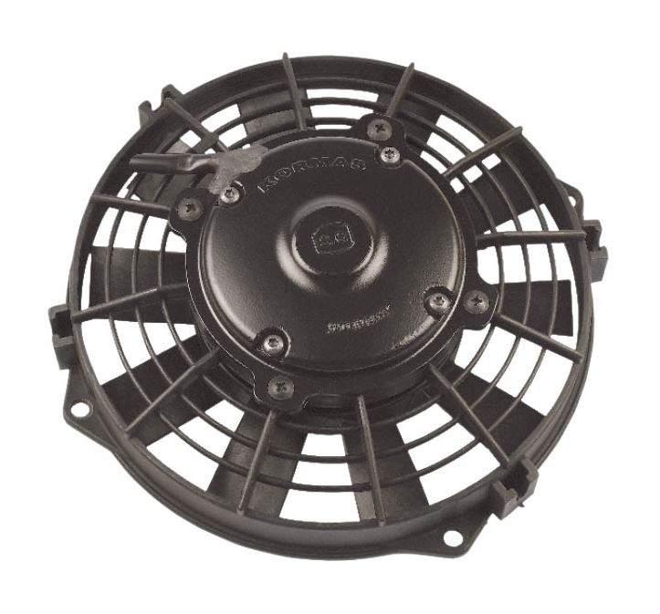 Вентилятор охлаждения двигателя Hyundai KIA 252311p390