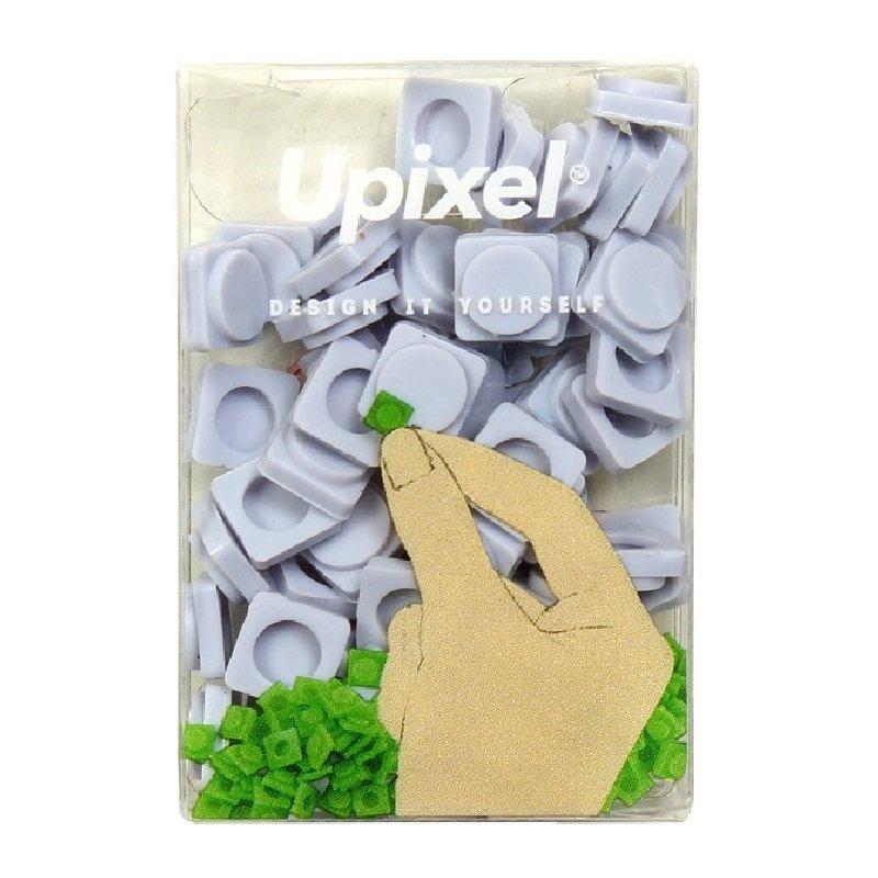 Пиксели маленькие Upixel WY-P002 Небесно-синий фото