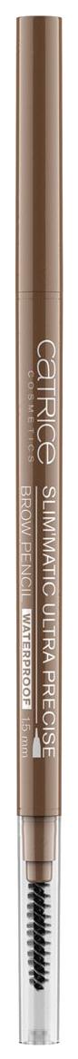 Купить Карандаш для бровей CATRICE Slim'Matic Ultra Precise Brow Pencil Waterproof 025 1, 6 г
