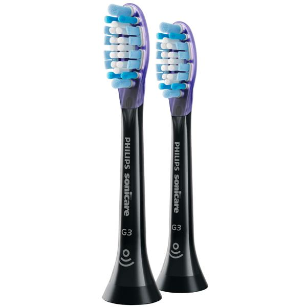 Насадка для электрической зубной щетки PHILIPS HX9052/33