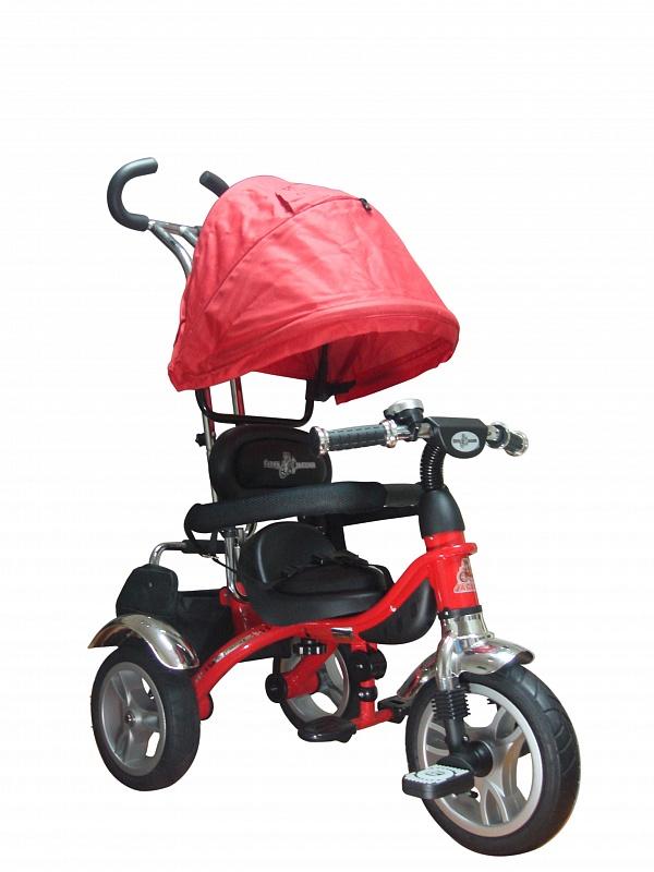 Велосипед детский Lexus Trike MS-0586 красный