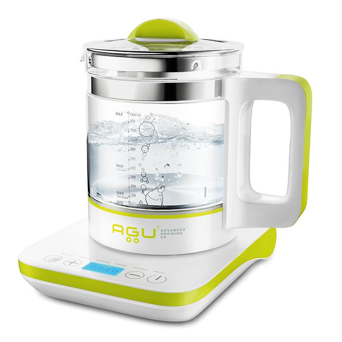 Чайник электрический Agu baby многофункциональный