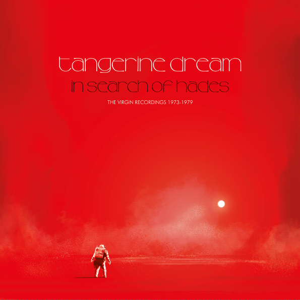 Tangerine Dream In Search Of Hades: The Virgin Recordings 1973-1979 по цене 13 190