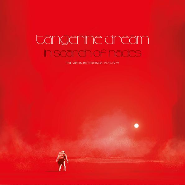 Аудио диск Tangerine Dream In Search Of Hades: The Virgin Recordings 1973-1979