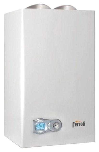 Газовый отопительный котел Ferroli Fortuna F 24 Pro фото