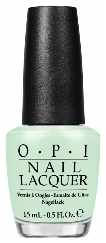 Лак для ногтей OPI Nail Lacquer NLH65