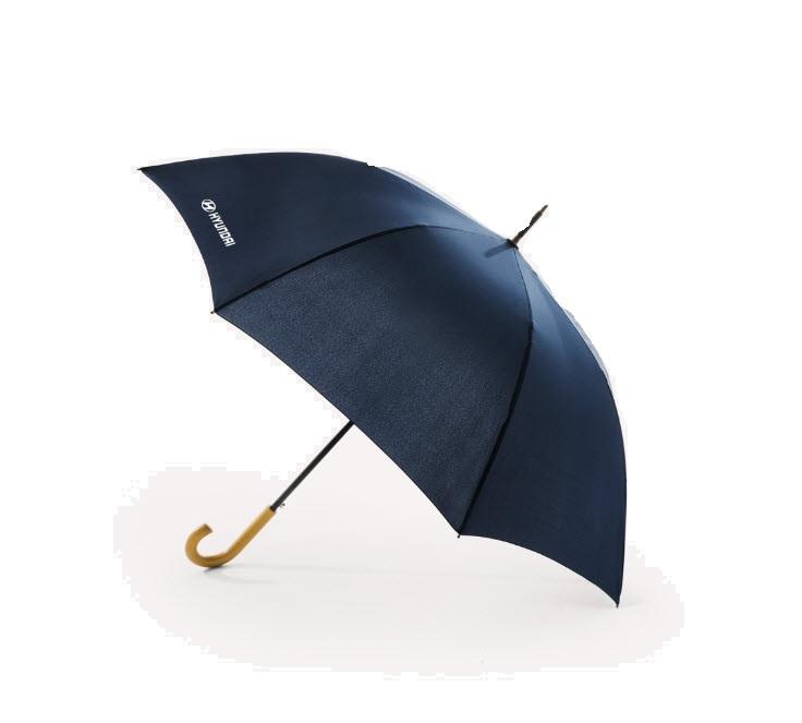 Зонт трость с лого hyundai Hyundai