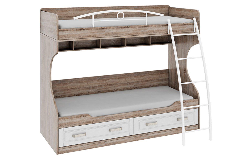 Кровать двухъярусная Hoff Прованс