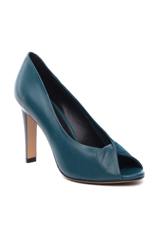Туфли женские Vitacci 185831 синие 38