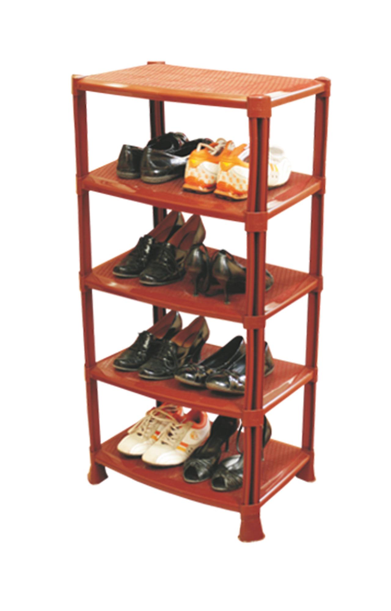Полка для обуви Альтернатива M665 10531 51х35х100,8
