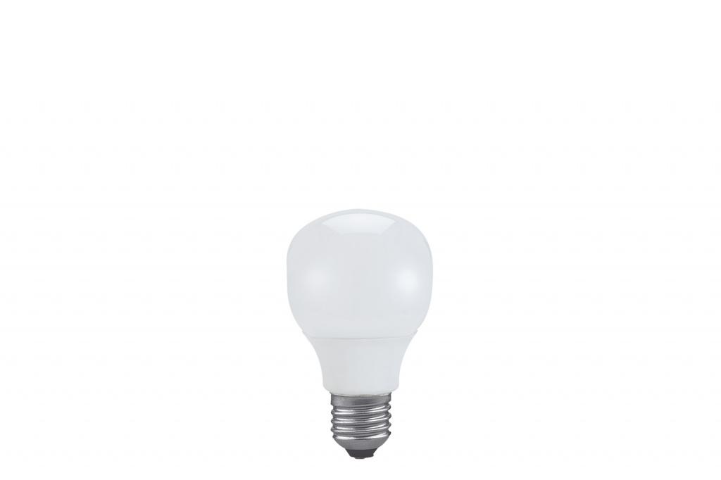 Лампа энергосбер. Капля T60 15W E27 теплый