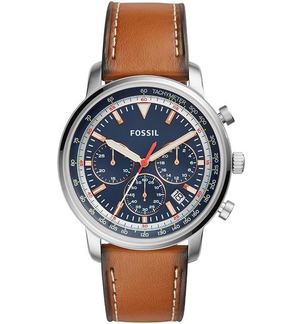 Наручные часы кварцевые мужские Fossil FS 5414
